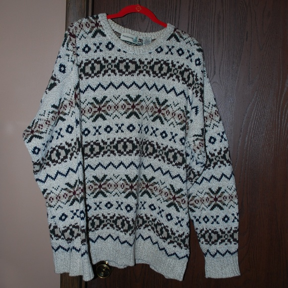 FieldMaster Other - Men's XL FieldMaster Sweater - EUC